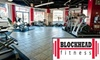 Blockhead Fitness - Near North Side: $125 for Three 1-Hour Personal Training Sessions at Blockhead Fitness ($255 Value)