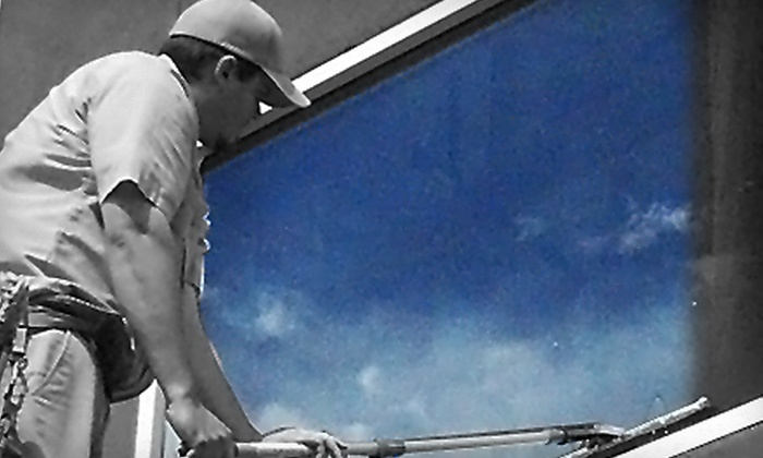 Mint Clean - Rhodes Ranch: Exterior Window Cleaning from Mint Clean. Three Options Available.