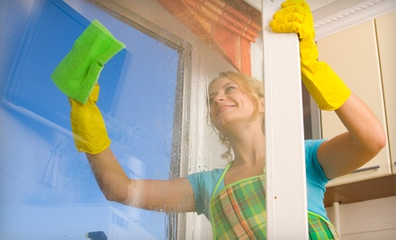 3-Hour Housecleaning Session (a $90 value) - Excel Cleaning Service in