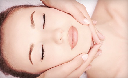 90-Minute Massage or 60-Minute Facial  - Seattle Executive Spa in Seattle