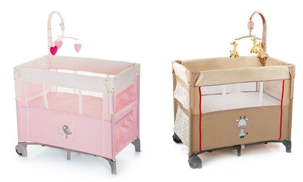 Hauck Dream 'n Care Travel Centre for £79.99 With Free Delivery