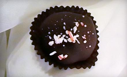 $20 Groupon to Sweet Thang Chocolates - Sweet Thang Chocolates in Drain