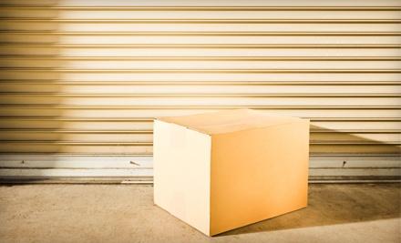 Armor Storage: Good for $100 Worth of Self-Storage Rentals  - Armor Storage in Ralston