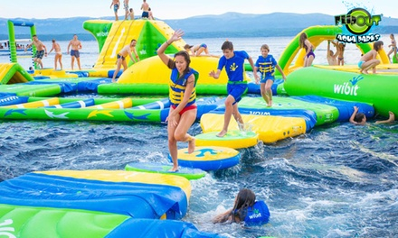 Flipout Aqua Park