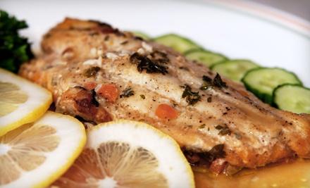$40 Groupon to Calabash Seafood - Calabash Seafood in Mechanicsville