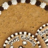 52% Off 16-Inch Cookie Cake with Decorations