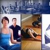 63% Off Pilates Classes