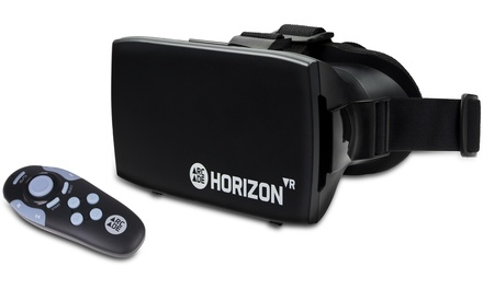 Arcade Horizon Virtual Reality Headset with Controller