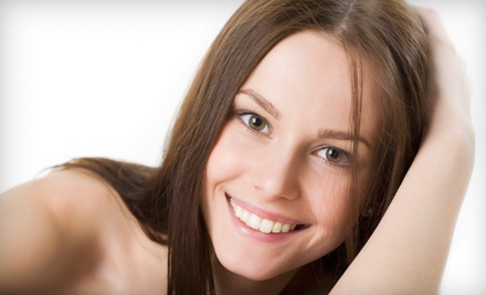 1 Botox or Dysport Treatment on 1 Facial Area (a $350 value) - Tri Valley Plastic Surgery in Dublin