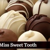Half Off at Little Miss Sweet Tooth