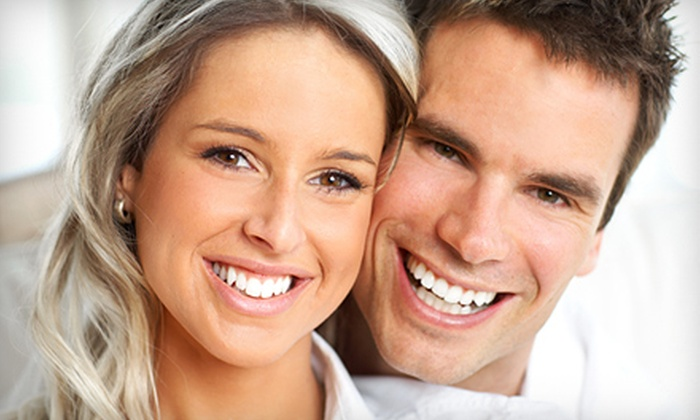 Pablo J Fonseca DDS PA - Multiple Locations: $99 for an In-Office Zoom! Teeth-Whitening Treatment from Pablo J Fonseca DDS PA ($399 Value)