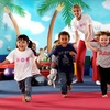 Up to 73% Off Kids' Classes or Party at My Gym