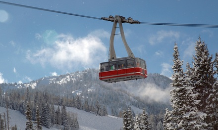 groupon daily deal - 6-Day Skiing and National Park Tour of Utah from Southwest Adventure Tours. Price per Person Based on Double Occupancy.