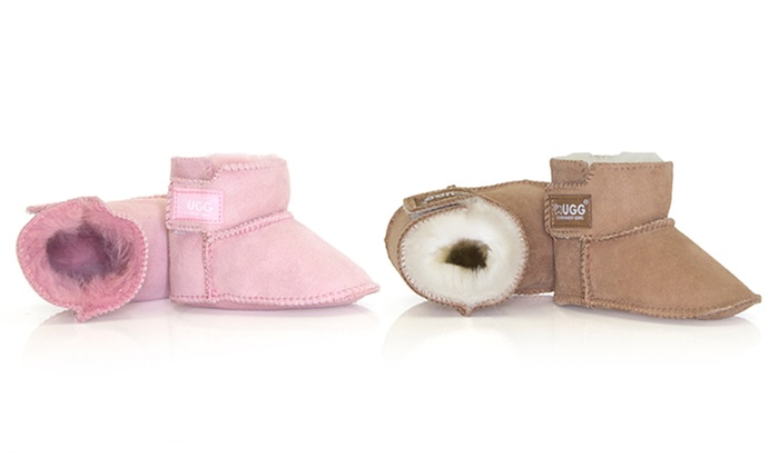 f38bd9f88d0 Ever Ugg Baby Boots | Groupon
