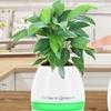 Aduro Grow n' Groove LED Bluetooth Speaker Flower Pot