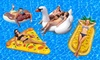 Water Fun Ride-on Floats