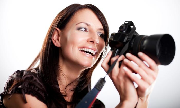 Photografismi - PHOTOGRAFISMI: Corso di fotografia teorico e pratico di 8 ore da 24 € invece di 200