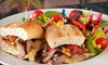 The Fox And Hounds - Studio City: English Pub Food and Drinks at The Fox And Hounds (Half Off)