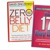 Zero Belly Diet and The 17 Day Diet Book Bundle