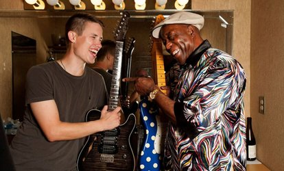 image for Buddy Guy and Jonny Lang on July 15 at 7:30 p.m.