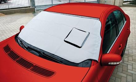 Protector para parabrisas delantero del coche