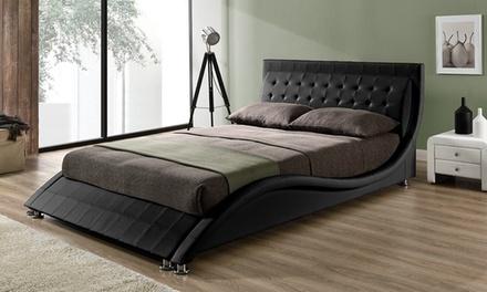Andorra Bed Frame