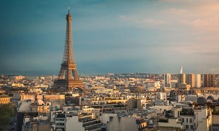 Vor den Toren von Paris: 2-4 Tage für Zwei opt. mit Frühstück im 4* Hôtel Kyriad Prestige Boulogne-Billancourt