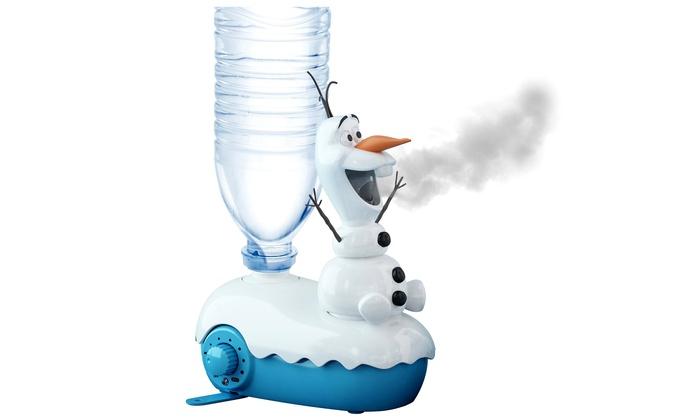 "Disney ""Frozen"" Olaf Personal Humidifier"