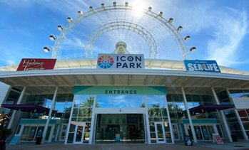 Up to 43% Off General Admission to The Wheel at ICON Park