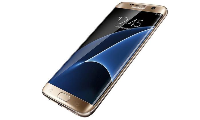 Samsung Galaxy S6 S6 Edge S7 S7 Edge GSM Unlocked