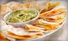 Camino Real Restaurant - Parlier: $10 for $20 Worth of Mexican Cuisine at Camino Real Restaurant
