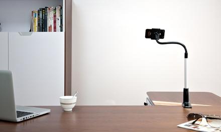 Kit Adjustable Desk Mount for Phones and Tablets for £9.98