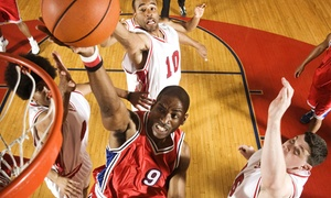Transition Basketball: 60-Minute Basketball-Skills Session from Transition Basketball (45% Off)
