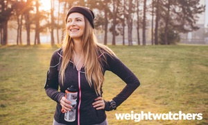 Up to 52% Off Three Months of Weight Watchers Canada at Weight Watchers Canada, plus 6.0% Cash Back from Ebates.