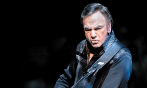 Neil Diamond At First Niagara Center On March 31 (up To 51% Off Concert)