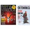 1-Year, 12-Issue Subscription to Hobby Magazine
