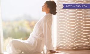 Schönheitsfarm Bad Herrenalb: 7-Täler Day Spa mit Massage, Sauna und mehr für 1 oder 2 Personen in der Schönheitsfarm Bad Herrenalb (bis 50% sparen*)