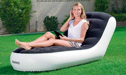 Bestway Inflatable Sport Lounger from AED 139
