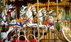 Fun Station USA - Lynbrook: Unlimited-Ride Wristband and $10 Game Card for One, Two, or Four at Fun Station USA (Up to 57% Off)