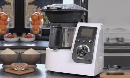 Robot da cucina H. Koenig HKM1032 a 204,98 €