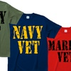Men's Military Service T-Shirts