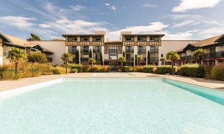 Nueva Aquitania: estudio o apartamento confort de 2 habitaciones para 4 a 5 personas en Maeva Particuliers Moliets