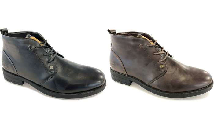 new products for best prices best collection Penguin Men's Merle Boots | Groupon