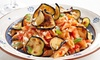 La Bruschetta - Corso Italia: C$40 or C$40 Worth of Italian Cuisine for Two, Four, or More at La Bruschetta (Up to 40% Off)