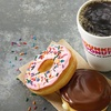 100% Cash Back at Dunkin' Donuts - up to $3