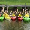 Up to 65% Off Half-Day Kayak Rentals