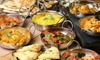 Up to 40% Off at Krishna Indian Cuisine