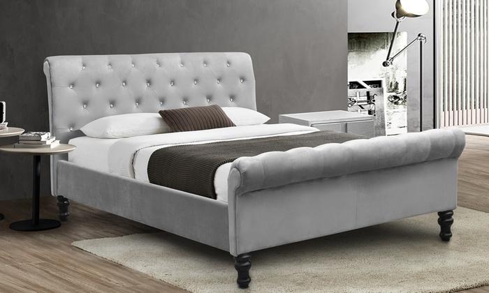 Violetta Bed Frame