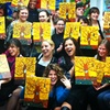 Up to 49% Off BYOB Art Class for One or Two