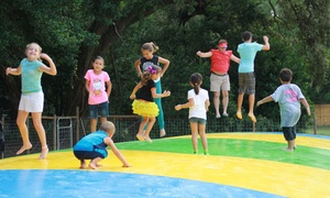 Up to 26% Off Maze and Farm Admission to Harvestmoon Fun Farm at Harvestmoon Fun Farm, plus 6.0% Cash Back from Ebates.